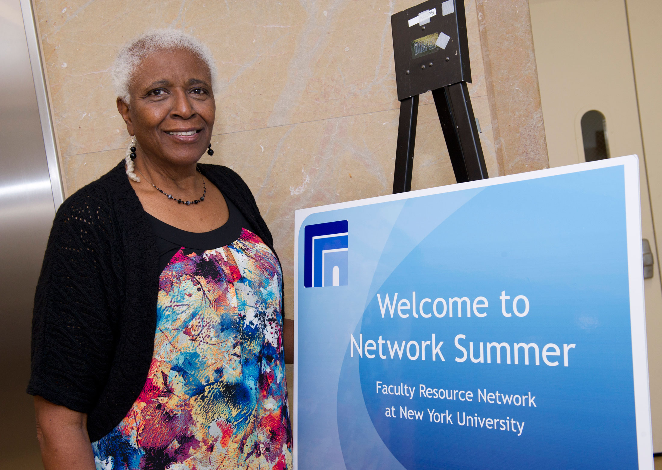 Previous Network Summer Seminars | Faculty Resource Network