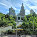 Washington Square Park New York