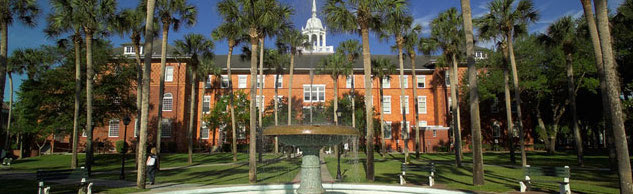 Brown Center for Faculty Innovation and Excellence at Stetson University