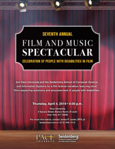 Film and Music Spectacular