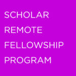 scholar-remote-fellowship-program