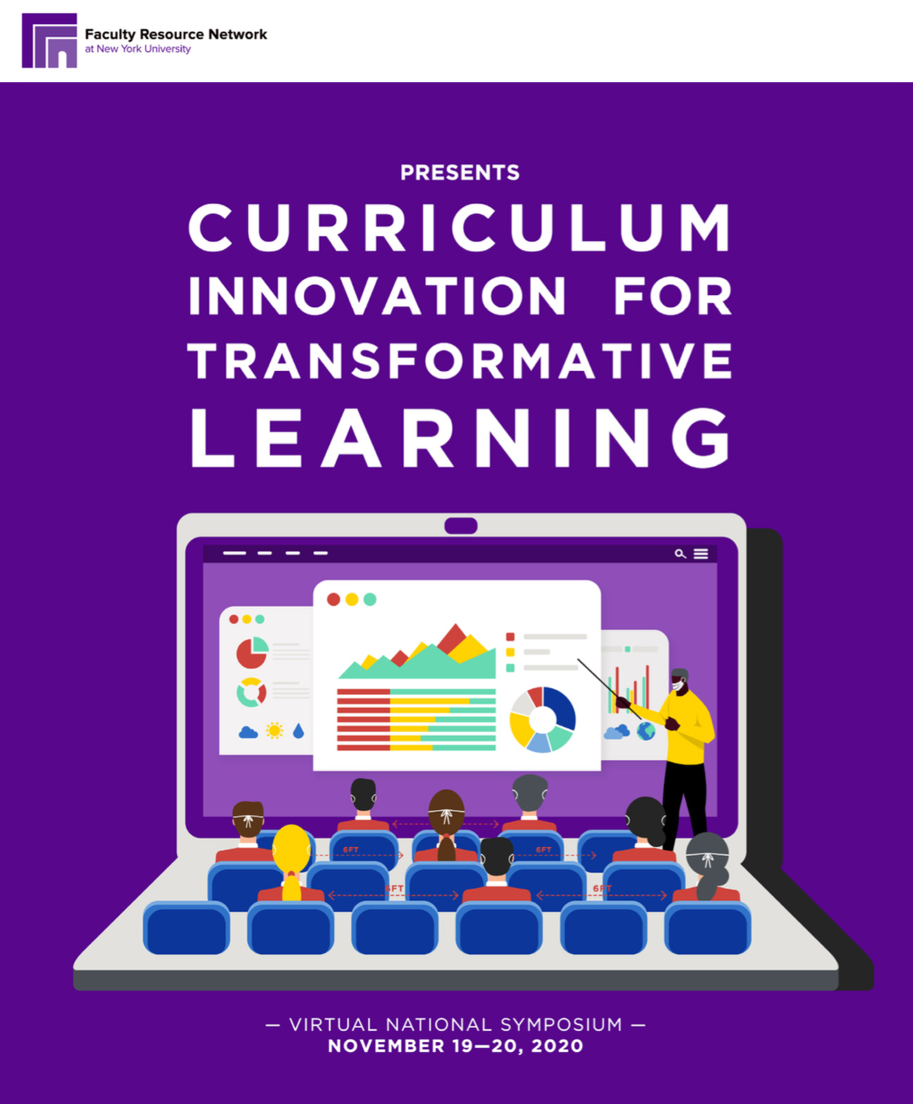 Curriculum innovation for transformative learning